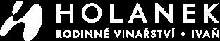 Vinařství Holánek
